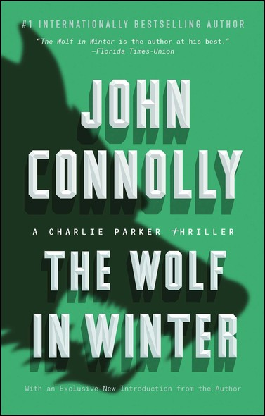The Wolf in Winter : A Charlie Parker Thriller