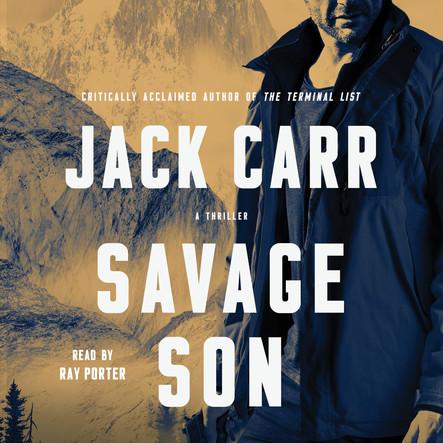Savage Son : A Thriller