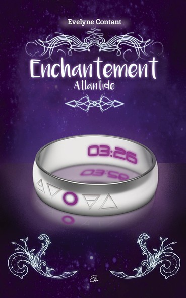 Enchantement Tome 2 : Atlantide