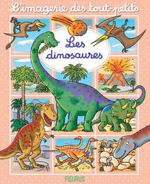 Les dinosaures | Beaumont, Émilie