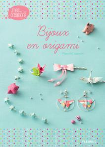 Bijoux en origami | Jezewski, Mayumi