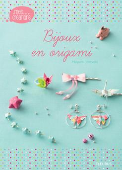 Bijoux en origami | Mayumi Jezewski