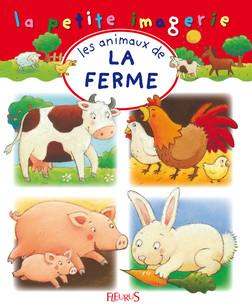 Les animaux de la ferme | C Hublet