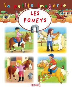 Les poneys | C Hublet