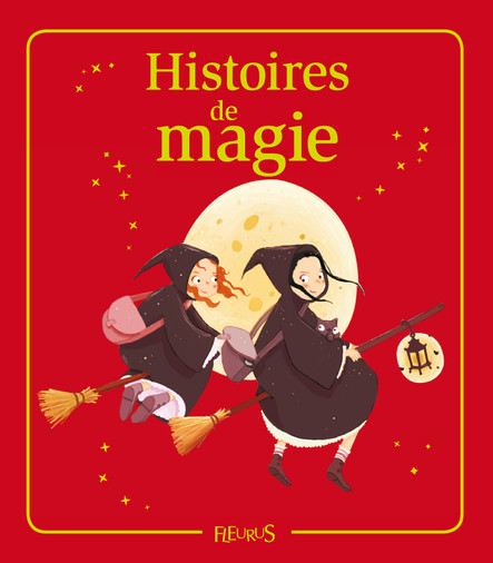 Histoires de magie