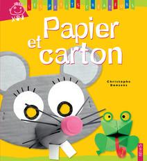 Papier et carton | Christophe, Boncens