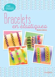Bracelets en élastiques | Lebrun, Sandra