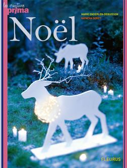 Noël : Les créatives | Enderlen-Debuisson Marie