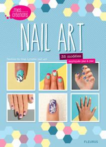 Nail Art : 35 modèles expliqués pas à pas | Art, Pauline