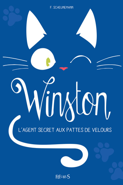 Winston, l'agent secret aux pattes de velours : Tome 2