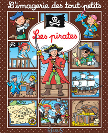 Les pirates | Beaumont, Émilie