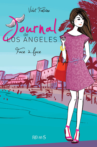 Face à face : Journal de Los Angeles (tome 5)