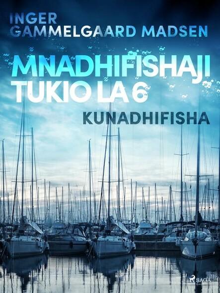 Mnadhifishaji Tukio la 6: Kunadhifisha