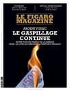 Figaro Magazine : Argent public, le gaspillage continue