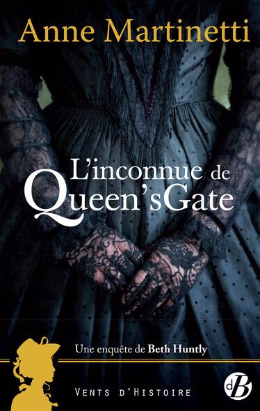 L'Inconnue de Queen's Gate