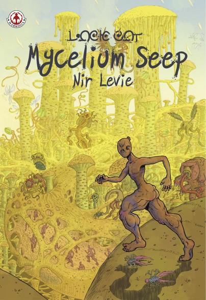 Mycelium Seep 1