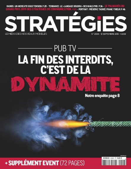 Stratégies N°2006