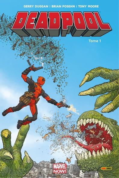 Deadpool (2012) T01