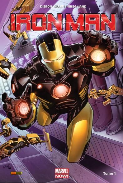 Iron-Man (2013) T01