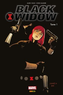 Black Widow (2016) T01 | Waid Mark Waid, Mark