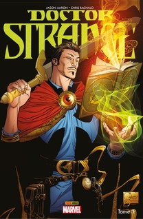 Doctor Strange (2015) T01   Jason, Aaron
