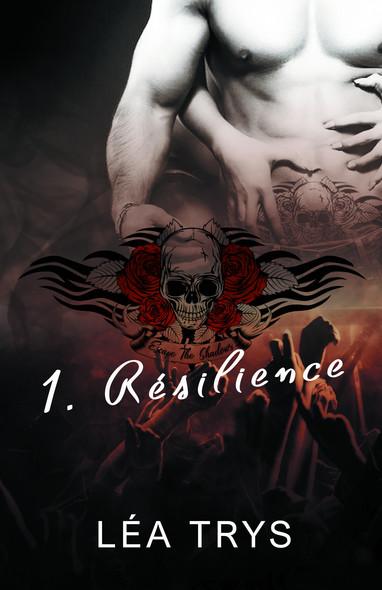 Escape The Shadows - tome 1 : Résilience