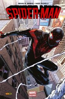 Spider-Man (2016) T01   Michaël Bendis, Brian