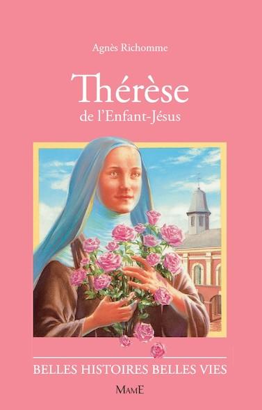 Sainte Thérèse de l'Enfant - Jésus