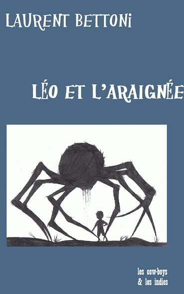 Une histoire de Léo : Léo et l'araignée