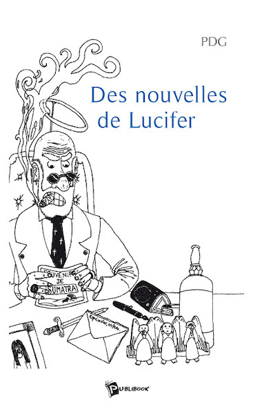 Des nouvelles de Lucifer