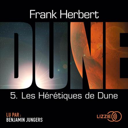 Les Hérétiques de Dune - T5