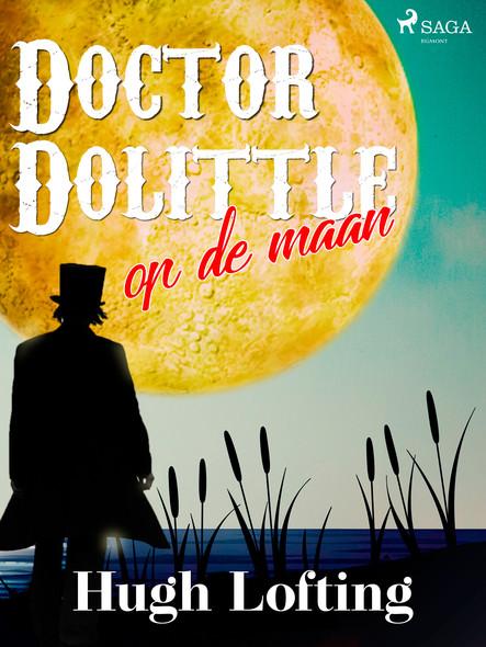 Doctor Dolittle op de Maan