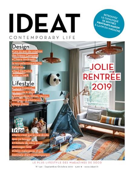Ideat - Septembre/Octobre 2019