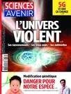 Sciences et Avenir - 26 septembre 2019