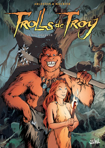 Trolls de Troy T04 | Christophe, Arleston