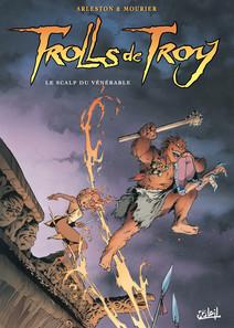 Trolls de Troy T02 | Christophe, Arleston