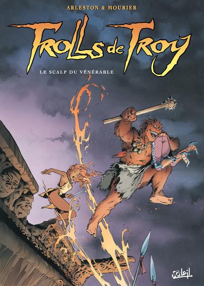 Trolls de Troy T02
