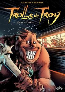 Trolls de Troy T07 | Christophe, Arleston