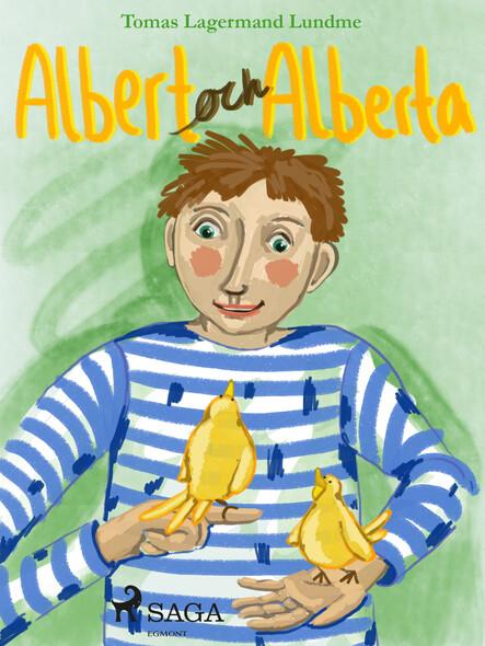 Albert och Alberta