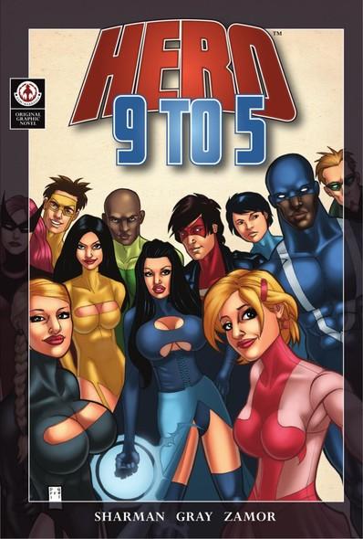 Hero 9 to 5