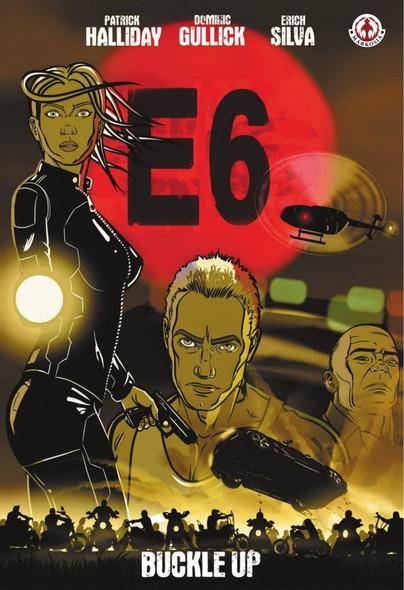 E6 - Buckle Up