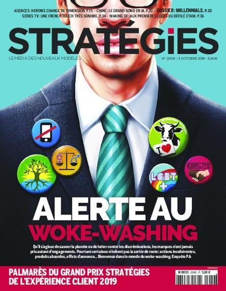 Stratégies N°2009