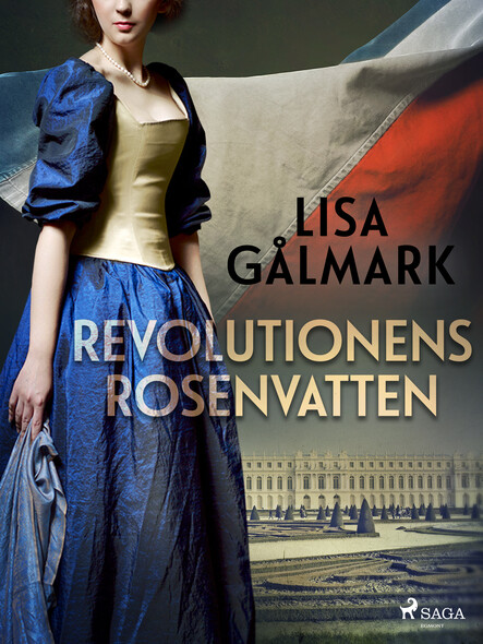 Revolutionens rosenvatten