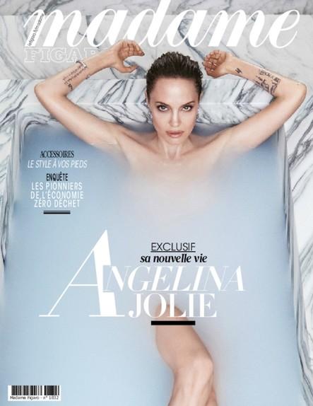 Madame Figaro - Octobre 2019 - N°1832