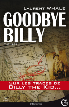 Goodbye Billy | Laurent Whale