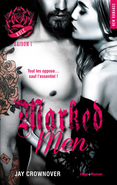 Marked men - Tome 1
