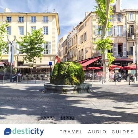 Desticity Aix en Provence [FR]