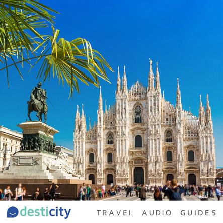 Desticity Milan [FR]