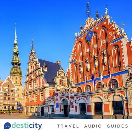 Desticity Riga [FR]