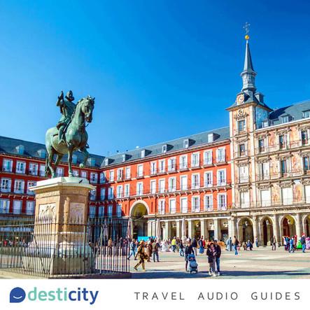 Desticity Madrid [FR]